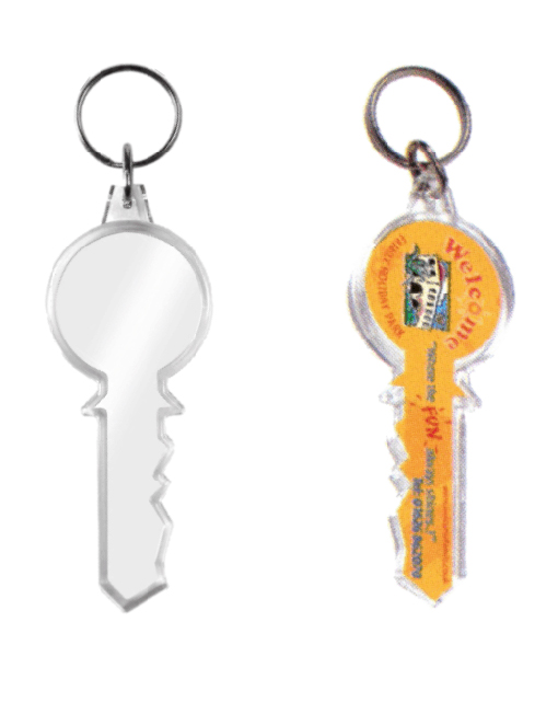 custom key keyring